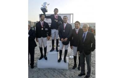 Cumhuriyet Kupası Ödül Töreni